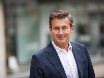 Hans-Peter Müller to join Heye International