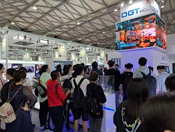 Olivotto Glass Technologies attends China Glass 2021