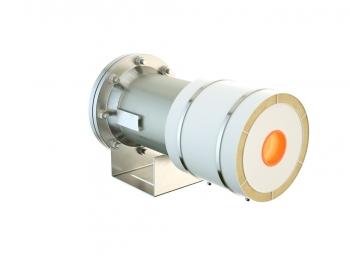 Flow heater meets higher power demands