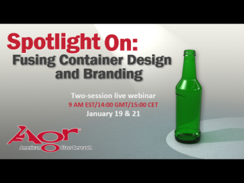 Webinar on container design and branding
