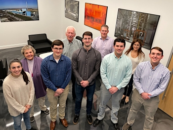 Stewart Engineers appoints four new engineers