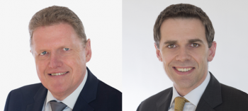 Management succession confirmed by glass container machinery specialist