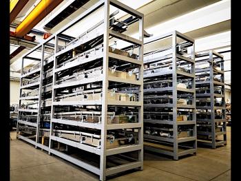 Vetromeccanica reveals upcoming project