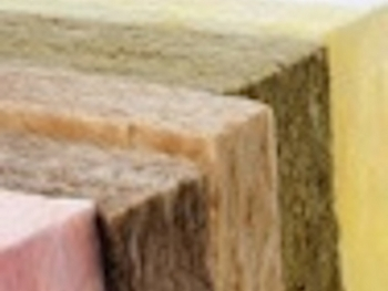 4.1 billion pounds of recycled materials in fibre glass and slag wool insulation