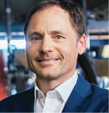 Oliver Wiegand, Managing Partner, Wiegand-Glas