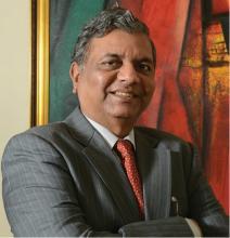 Sushil Jhunjhunwala, Vice Chairman, La Opala