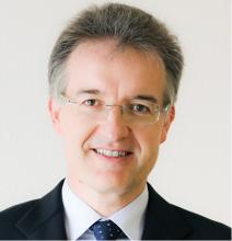 Davide Cappellino, Vice President of Processed Glass, AGC Building Glass Europe