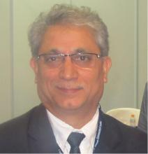 Sanjay Ganjoo, Chief Operating Officer, Asahi Glass India