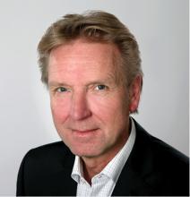 Peter Stahlhut, Plant Manager, O-I