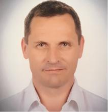 Mirko Muller, Chief Manufacturing Officer, Middle East Glass