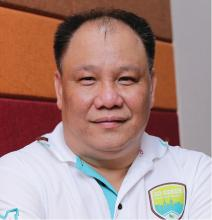 Worawit Sureesarakorn, Plant Manager, Siam Fiberglass Co Ltd