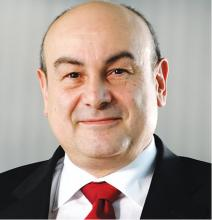Aydin Suha Onder, President of Sisecam Glass Packaging for Russia