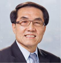 Surasak Decharin, Director and Executive Advisor of Bangkok Glass Industry