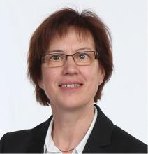 Dr Hildegard Roemer, R&D – Head of Hot Processes, SCHOTT