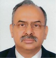 Sanjay Somany, Chairman, HNG