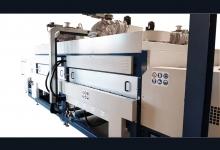 Versatile laminating hybrid oven