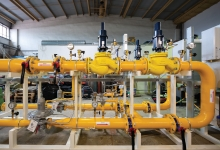 Gas combustion systems boasts advanced safety design