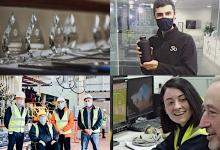 Glass Focus Awards winners revealed