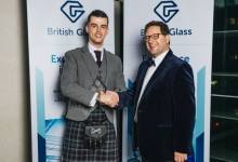 British Glass President elected