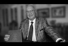 Konrad Wiegand remembered