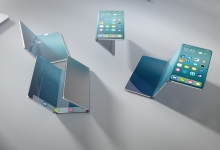 Creating a foldable glass revolution