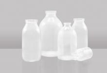 Pharma glass inner surface treatment innovation