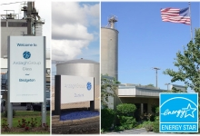 US plants certified for superior energy performance
