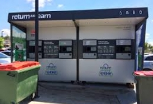 Emphasising the importance of beverage container deposit programmes