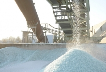 Joint venture for flat glass recycling in France
