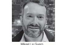 Senior management changes at global power and control specialist