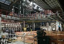 Slovenian glassmaker receives more melt for its money