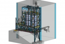 Batch plant modernisation projects in Germany