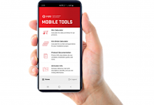 Mobile refractory tools updated