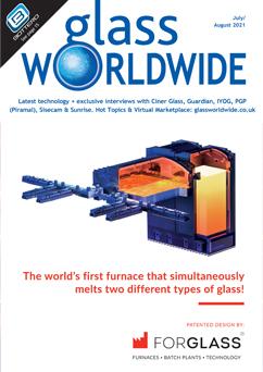 Glass Worldwide Issue 96